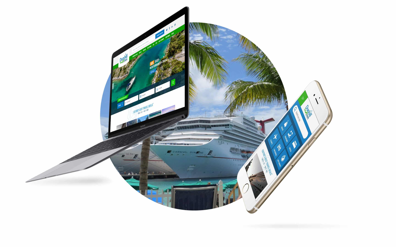 Deal Website Design