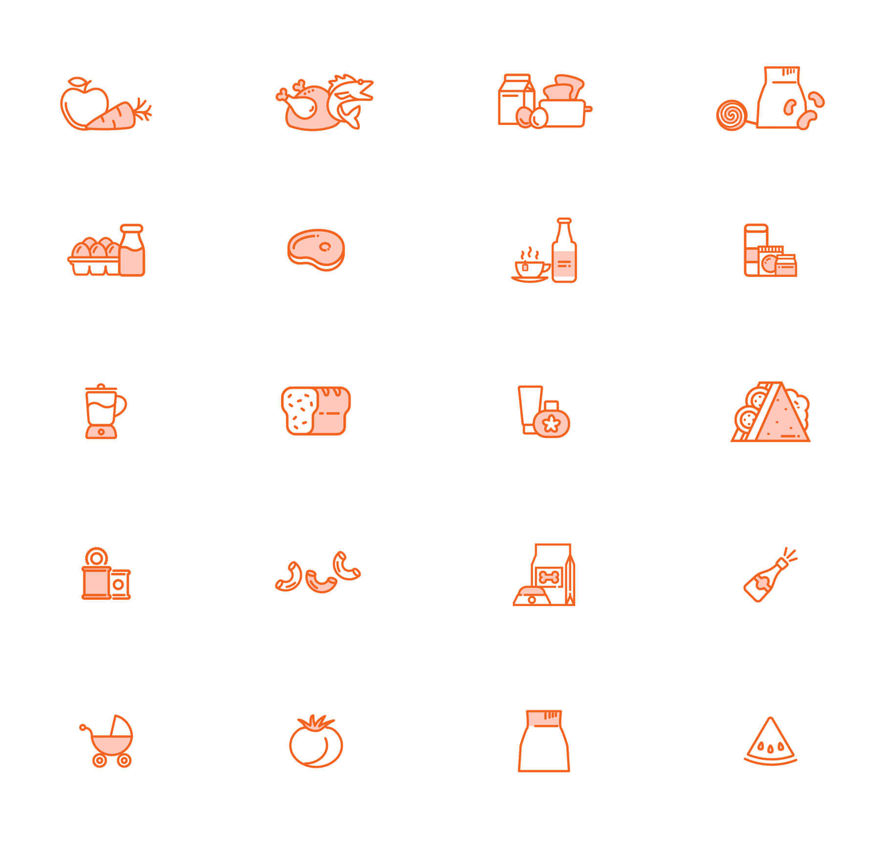 Mobile Icon Design and App Iconography