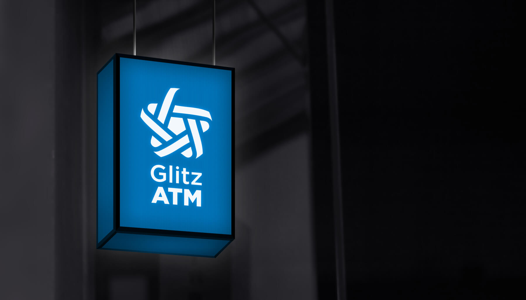 Branding ATM E-Commerce Platform